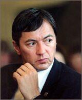 Депутат Мособлдумы Алексей Горовой