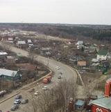 Деревня Анино. Место для нового городского района