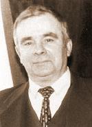 Владимир Белозеров - председатель профкома КМЗ