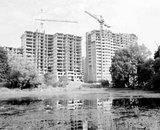 Новостройка на Знаменских прудах