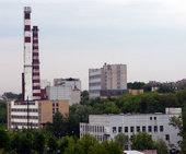 Красногорский механический завод им. Зверева. Фотограф: keli
